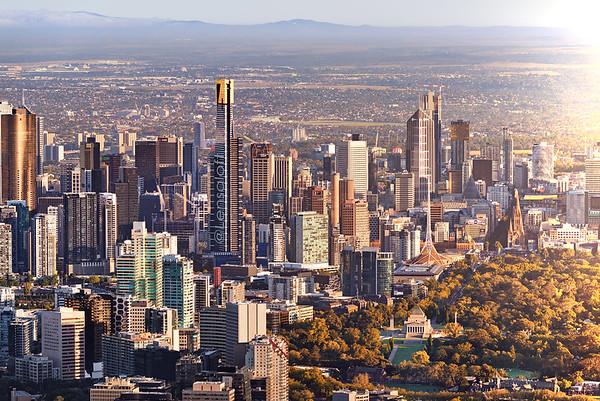 South Melbourne Developments