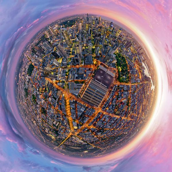 Planet Melbourne
