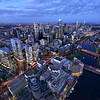 Melbourne Quarter - Hero Aerial