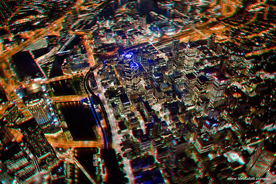 Captured using our purpose built 3dimensional camera mount. Throw on a pair of red/cyan 3D glasses and you'll be grabbing for the Rialto!