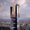 Eureka Tower Hero - Melbourne