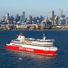 Spirit of Tasmania - Melbourne