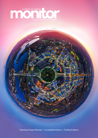 Planet Canberra
