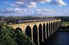 182-04 91114 Berwick Royal Border Bridge 1E38 1835 Edinburgh-LKX 030805