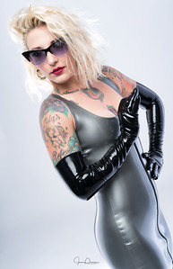 Latex in Fashion