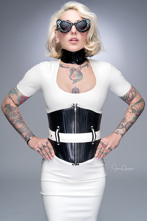 White Latex by Jean