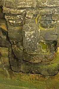 North Acropolis, Tikal