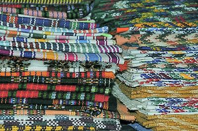 Antigua textiles