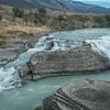 Santo Grande Falls