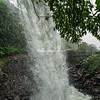 Behind El Angel Falls, Costa Rica