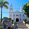 Church in San Jose del Cabo