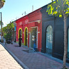 The shops of San Jose del Cabo