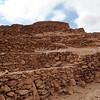 Pucara de Quitor, Atacama Desert, Chile