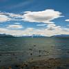 Puerto Natales, Patagonia, Chile