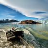 Lago Gray, Torres del Paine, Patagonia, Chile