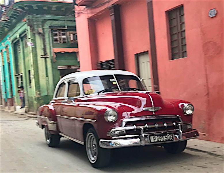 CultureThirst: Photography of Paulette Hurdlik: Cuba