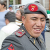 Quito - Smiling Soldier