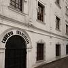 Quito - Monastery