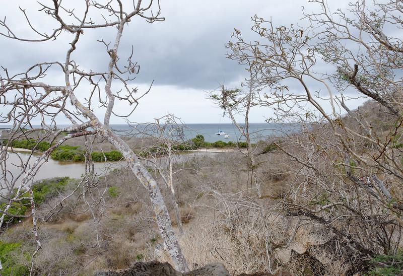 Floreana - Saltwater Lagoon