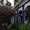 Hacienda near Otavalo