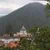Quito - Franciscan Convent
