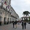 Quito - Plaza Grande