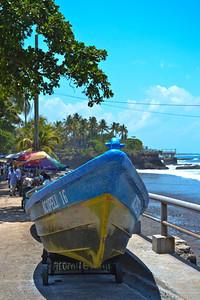Beachfront in La Libertad