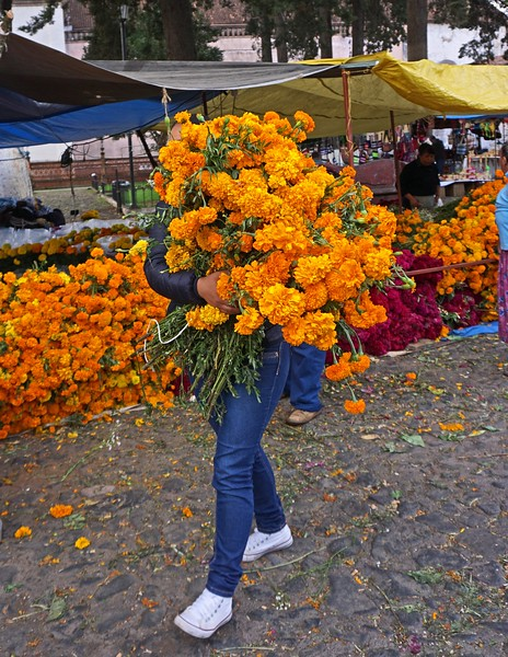 CultureThirst: Photography of Paulette Hurdlik: Mexico Day of the Dead