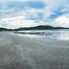 The bay at Morgan's Rock, Nicaragua