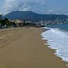 The beach, Puerto Vallarta