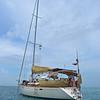 Our boat...Kokomo!!
