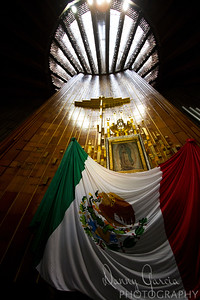 Shrine of the Virgin of Guadalupe