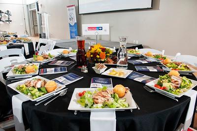 LACCC Annual Meeting & Luncheon Keynote Speaker Dave McKeown @ Mint Museum Uptown 11-15-17 by Jon Strayhorn