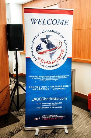 LACCC Luncheon @ BB&T Ballpark 4-16-14