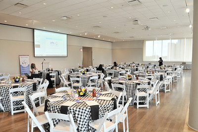 LACCC Luncheon - Keynote Speaker: Manuel Zapata, President, Zapata Engineering @ Mint Museum Uptown 9-16-15