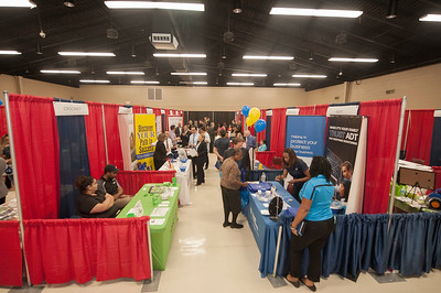 LACCC Small Business Expo @ Oasis Shriners Center 5-24-17 by Jon Strayhorn