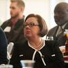 LACCC Luncheon - Novant Tonya Blackman @ The Mint Museum Uptown 3-15-17 by Jon Strayhorn