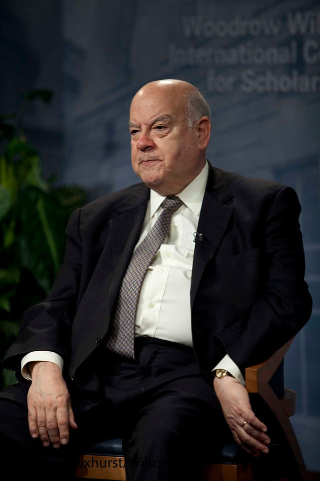 The Summit of the Americas: A Post-Summit Assessment<br /> The Honorable José Miguel Insulza<br /> Secretary General<br /> Organization of American States