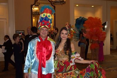 2017 Latin Fever Ball
