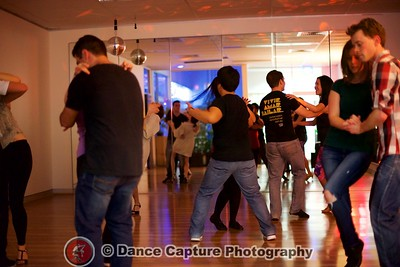 Zouk Room - Social Dancing