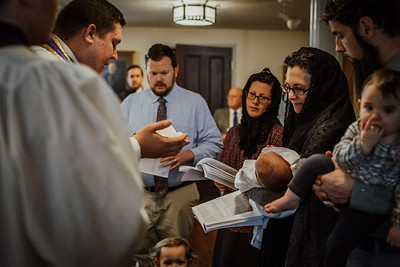 4961 Stacey Baptism