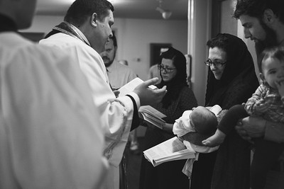 4964 Stacey Baptism