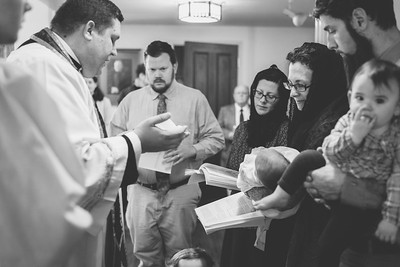 4962 Stacey Baptism