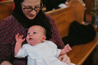 4843 Stacey Baptism