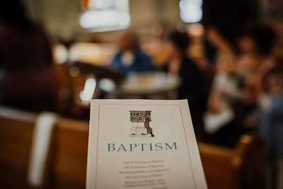 4883 Stacey Baptism