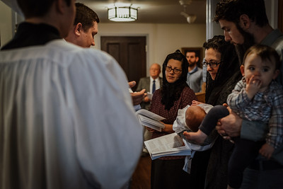 4960 Stacey Baptism