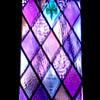 Chapel window.<br /> <br /> Credit: Roseanne T. Sullivan