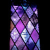 Chapel window<br /> Credit: Roseanne T. Sullivan
