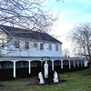 St. Joseph Guest House.<br /> Credit:  Roseanne T. Sullivan