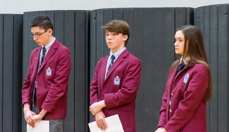 20200306 - Latin School Stations of the Cross Prayer Service - 004